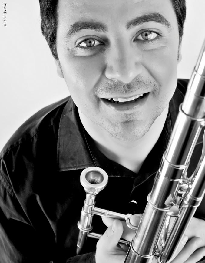 Paco Palasi trombon