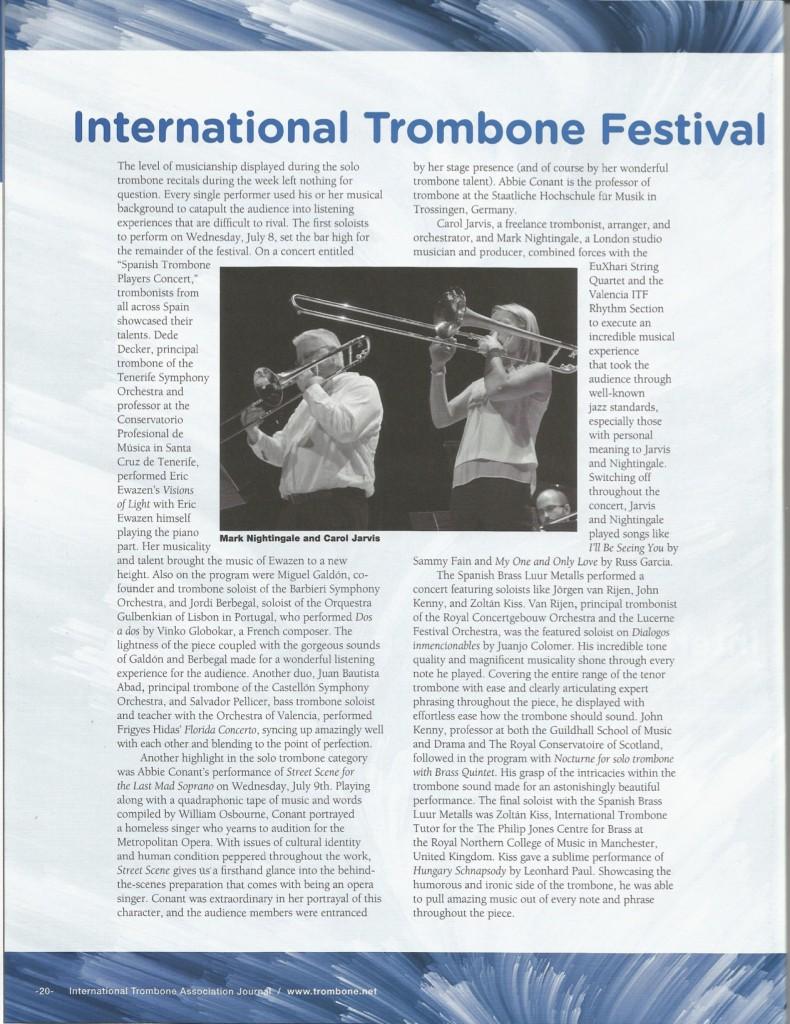 ITF 2015 - article3