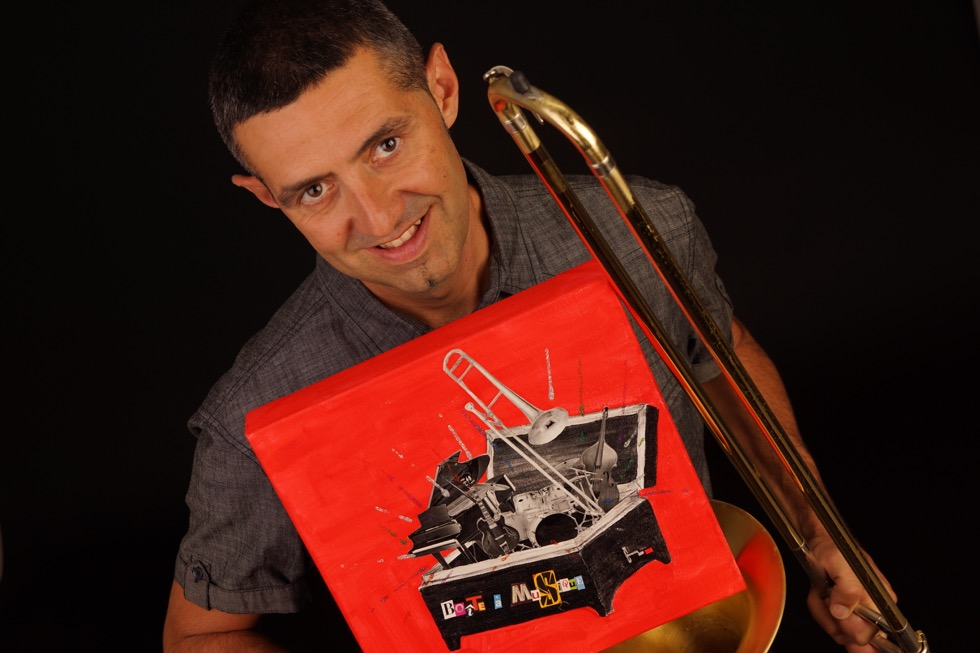 Marco Bellizzi