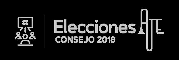 logo ELECCIONES ATE 2018-04
