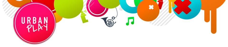 urban play app musica